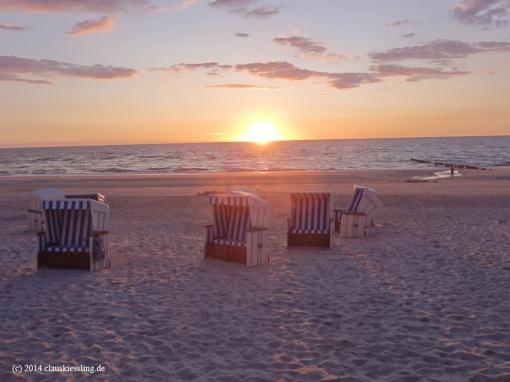 sylt traumhafte sonnenunterg nge am strand vom kampen im sommer 2014 ferienwohnungen auf sylt. Black Bedroom Furniture Sets. Home Design Ideas